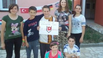 Fudbalski klub Sarajevo nastavlja svoju prodršku MFS-Emmaus