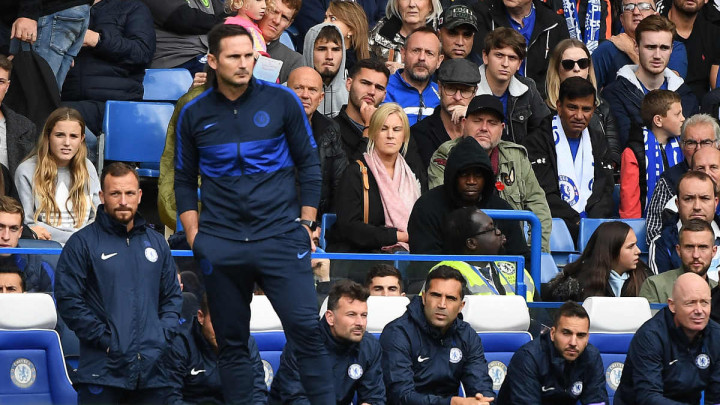 Lampard: Ovo nam je trebalo