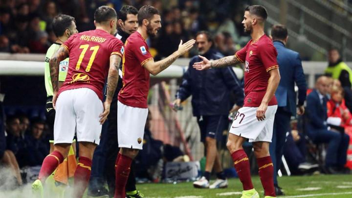 Roma i Inter kasno sinoć završili posao, danas ljekarski pregledi