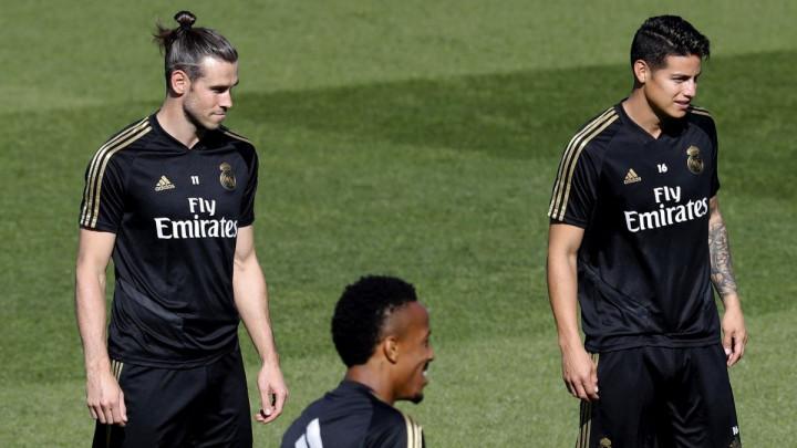 Bale ide u Englesku, pregovori u toku