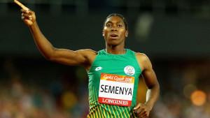 IAAF Semenyu proglasio muškarcem i zabranio joj da se dalje takmiči