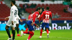 Atletico pobijedio Valenciju i odgodio slavlje Barcelone