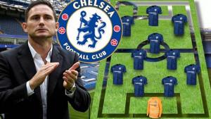 Chelsea na papiru djeluje zastrašujuće: Lampard će imati tim od 500 miliona!