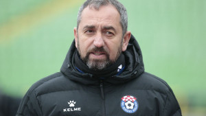 Karačić ponudio mandat šefa struke na raspolaganje