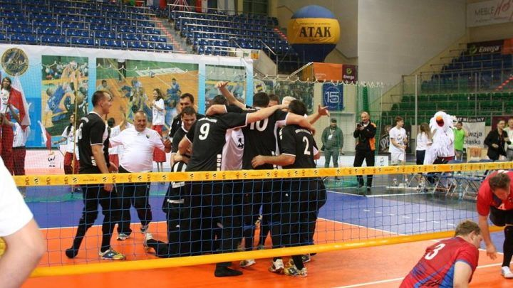 Zlatni momci preko Poljske do polufinala!