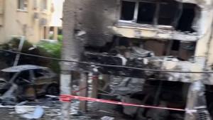 """Nogometašu iz Brazila uništen dom u Izraelu: """"Prestanite govoriti da Izrael napada"""""""