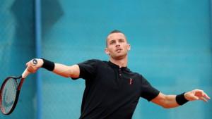 Tomislav Brkić ostvario ranking karijere i ušao u TOP 50