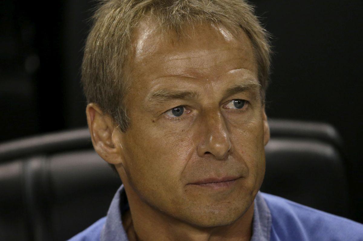 Jurgen Klinsmann iz bizarnog razloga ne može na klupu protiv Bayerna