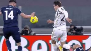 Žestoki protesti igrača Juventusa zbog odluke sudije: Ovo nije bio penal