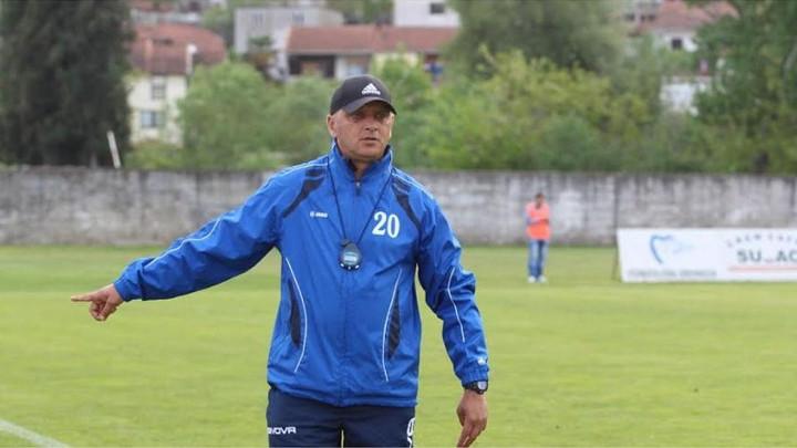 Damir Beća preuzeo Radnik: Afirmacija mladih igrača i prvo mjesto su naš cilj