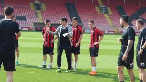 Trener NK Čelik o pripremama: Očekujemo još novih igrača, u srijedu putujemo u Tursku
