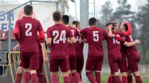 Juniori FK Sarajevo deklasirali vršnjake iz FK Slavija