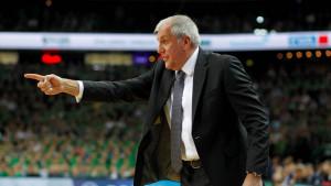 Obradović o NBA ligi: To je sve mafija