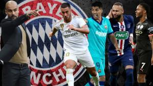 Otkrivena lista od sedam igrača zbog kojih je Guardiola napustio Bayern
