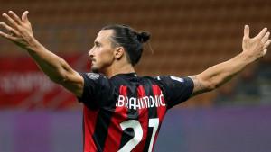 Milion i po eura dijeli Zlatana i AC Milan od dogovora