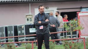 Nalić: Sloboda je porodica i od toga se ne može pobjeći, ali ja sam uposlenik FK Tuzla City
