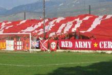 Sretan ti rođendan Crvena armijo!