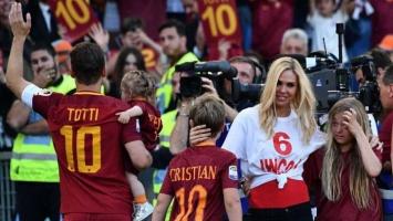 """""""Totti je zbog porodice odbio da dođe u Japan"""""""