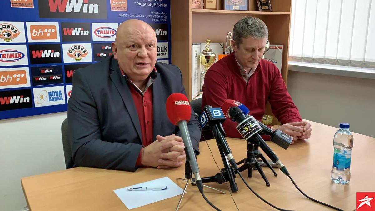 Petrović o prvom pojačanju Radnika: Već je sazrio, uvjereni smo da će biti kvalitetan nogometaš