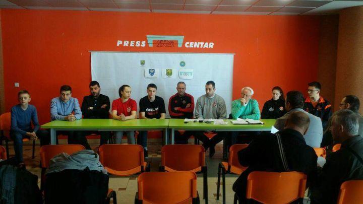 Liga mladih KS BiH počinje 25. marta