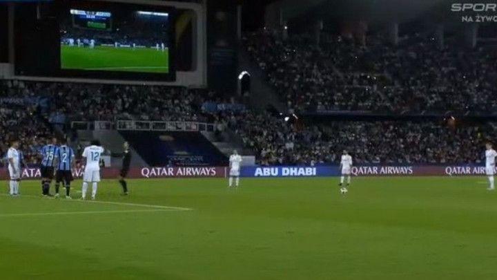 Ronaldo za TV špice