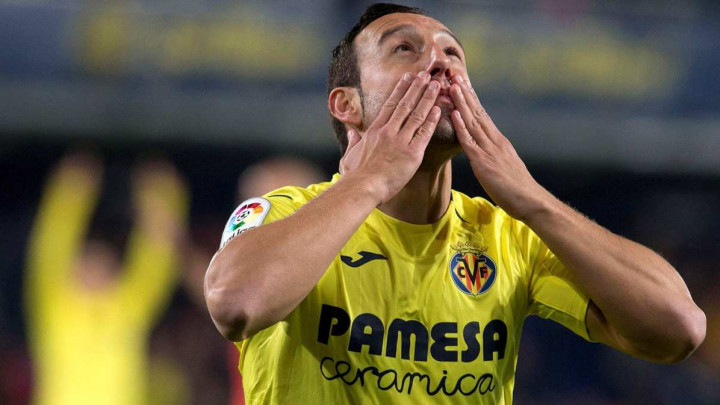 Ostario, propao? Santi Cazorla zagorčao život Real Madridu!