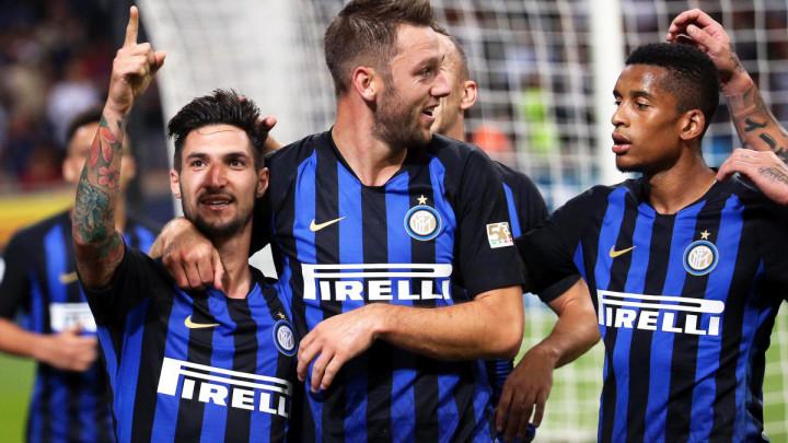S Beneventom je uvijek šou: Na Meazzi danas osam pogodaka!