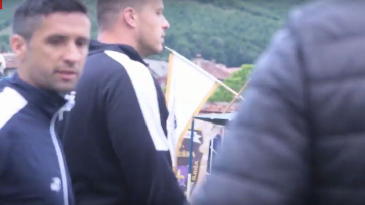 Trener Veleža nakon poraza nema dozvolu da stane pred kamere: Bez izjava molim...