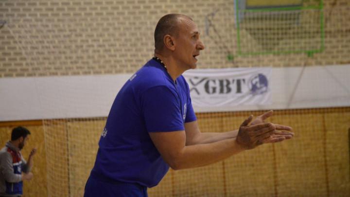 Zdravko Stevanović novi trener RK Lokomotiva