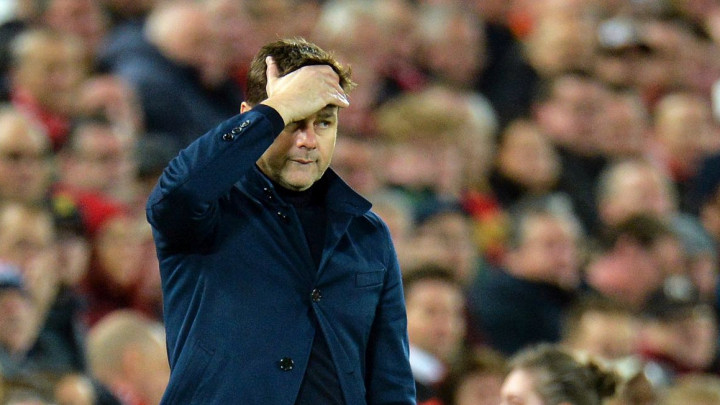 Mauricio Pochettino čeka rasplet sezone na Old Traffordu