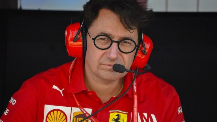 Ferrari prijeti napuštanjem Formule 1