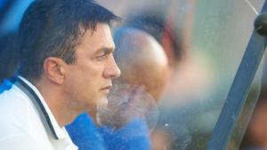 Crvenu zvezdu preuzima bivši trener Željezničara?
