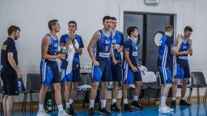 Poraz kadeta od Estonije za oproštaj od A Divizije