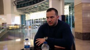 Zeljković napustio Borac, Skupština izabrala novog predsjednika