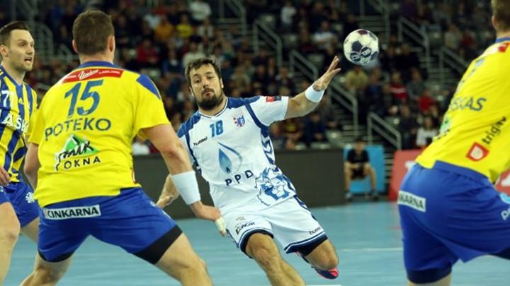 Zagreb slavio protiv Celja