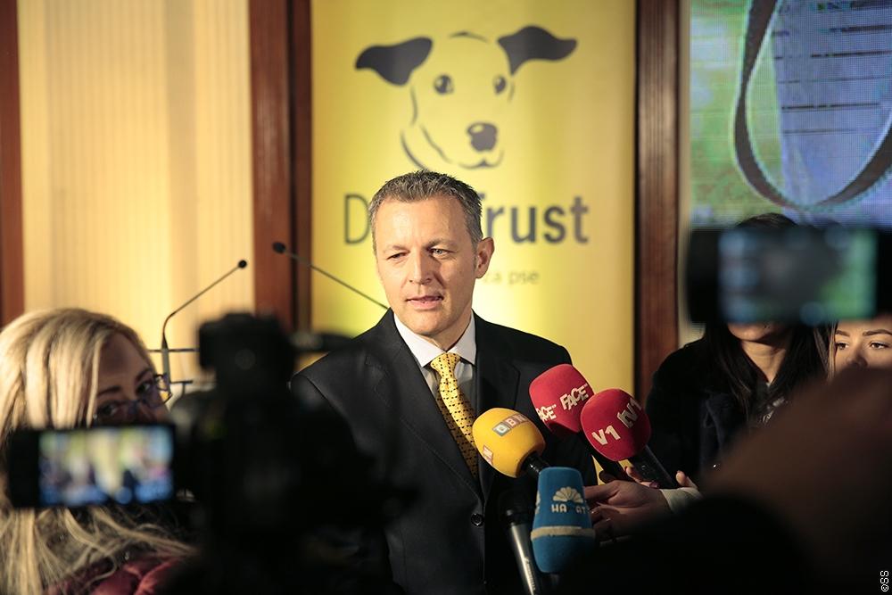 Dogs Trust Obilježio Petu Godi Njicu U Bih Sportsport Ba