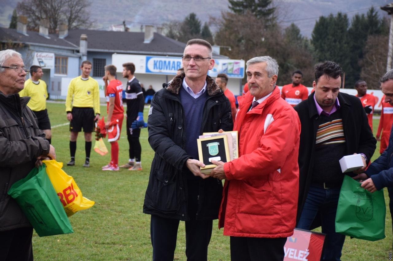 kako proslaviti 17 rođendan Velež uveličao proslavu 90. rođendana FK Radnik Donji Vakuf  kako proslaviti 17 rođendan