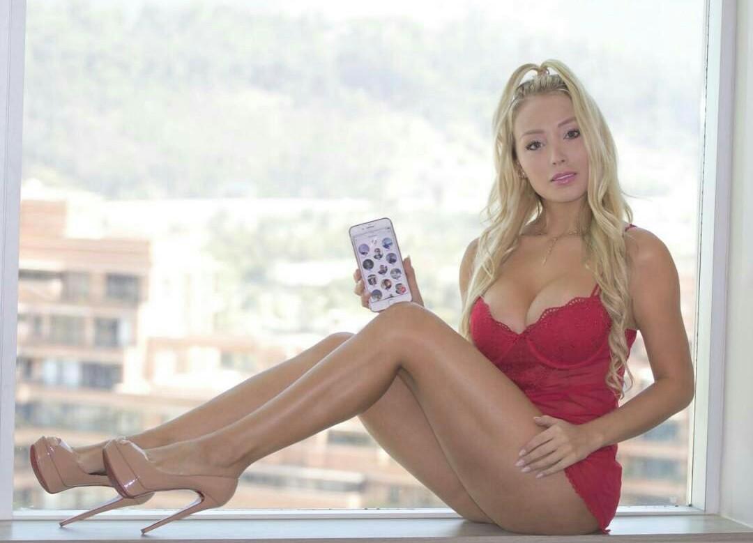 Nakaza djevojka porno