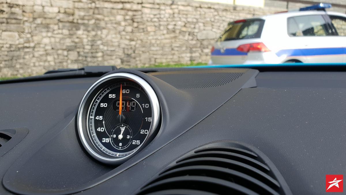 Datiranje ispod 25 brzina