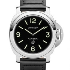 Ovo je najjeftiniji sat marke Panerai, ali ga to ne čini lošim. Naprotiv. ($4400)