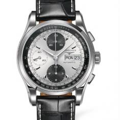 Inspirisan starim dizajnom iz 1954. Longines nas uvodi u klasu satova sa čeverocifrenom cijenom. ($1725)