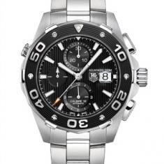 Prošle godine Tag je izdao prvi sat u svojoj Aquaracer seriji. Ipak, ne morate se smočiti da bi vam ovaj sat odlično izgledao na ruci. ($2750)