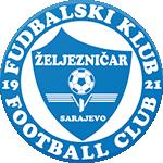 FK Željezničar kadeti