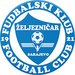 FK Željezničar juniori
