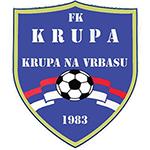FK Krupa U-15