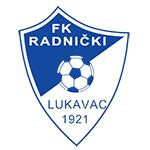 FK Radnički Lukavac