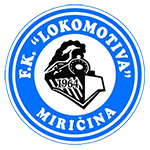 FK Lokomotiva Miričina