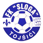 FK Sloga Tojšići