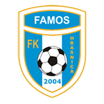 FK Famos Hrasnica