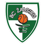 BC Zalgiris